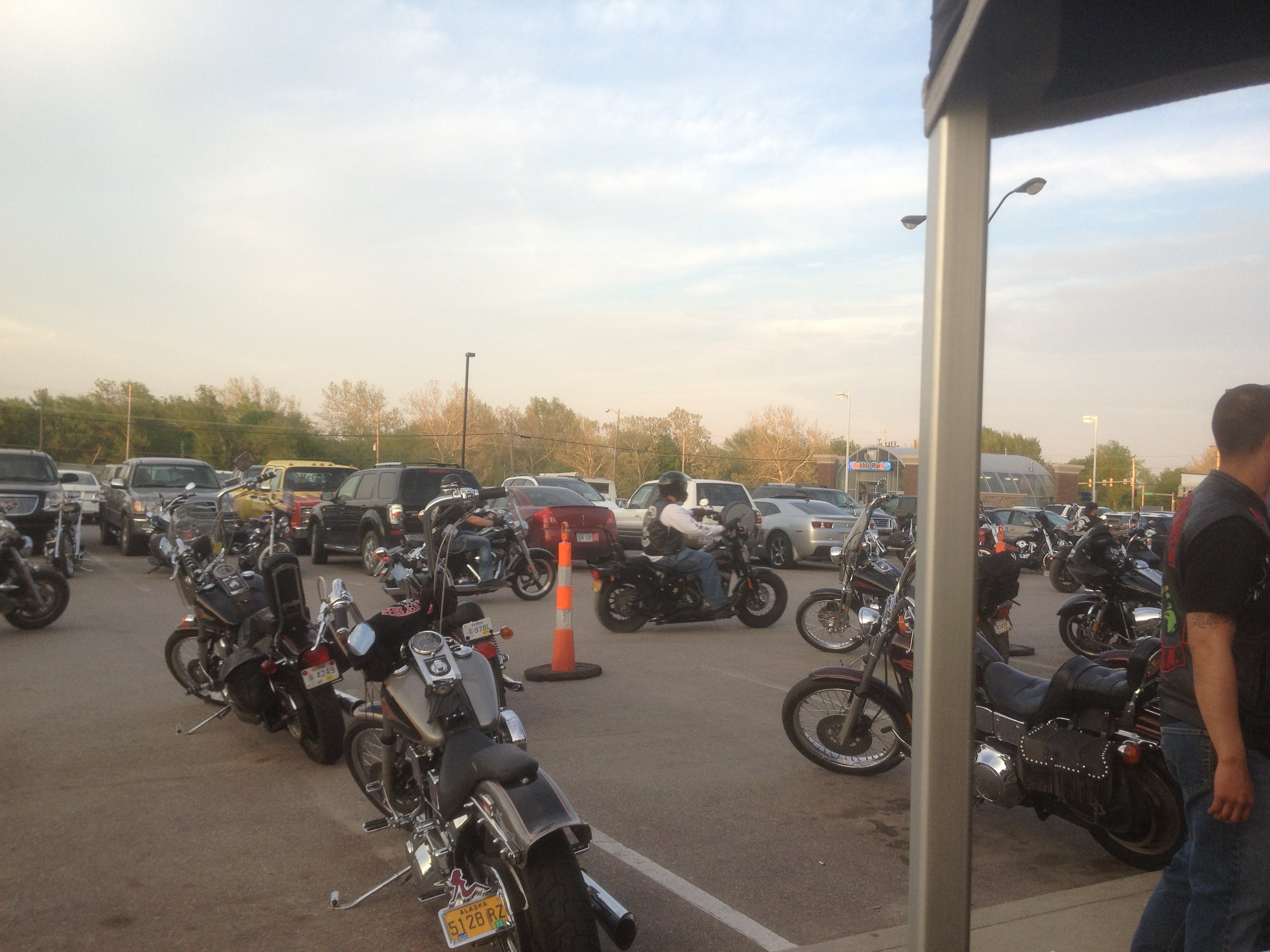 Bike Night 05/15/13