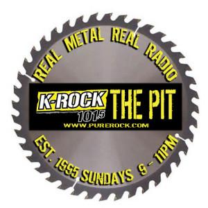The Pit New Sawblade Logo
