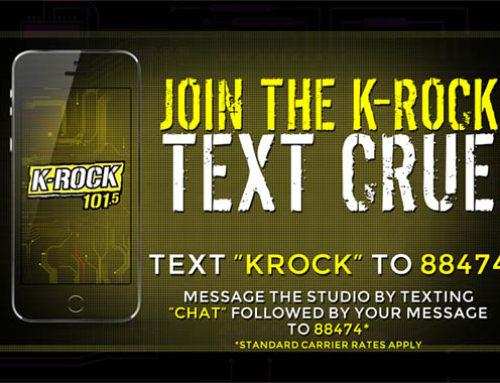 K-ROCK CrÜe