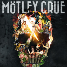 Motley Crüe with Alice Cooper  @ Sprint Center | Kansas City | Missouri | United States