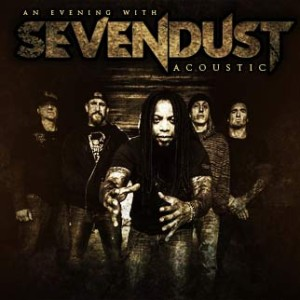 An Acoustic Evening with Sevendust @ Arvest Bank Theatre at The Midland in KC | Kansas City | Missouri | United States