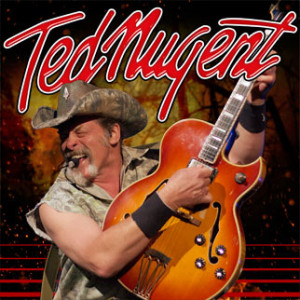 Ted Nugent  @ Arvest Bank Theater at The Midland | Kansas City | Missouri | United States