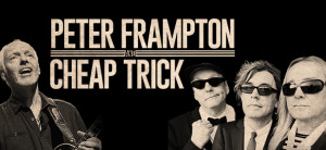 Peter Frampton & Cheap Trick  @ Starlight Theater | Kansas City | Missouri | United States