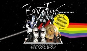 Brit Floyd World Tour 2015 @ The Midland | Kansas City | Missouri | United States