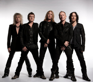 Def Leppard @ The Starlight Theater | Kansas City | Missouri | United States