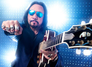 Ace Frehley @ VooDoo Lounge at Harrah's Casino | Kansas City | Missouri | United States