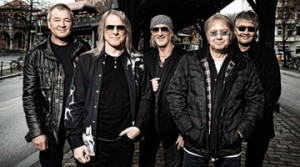 Deep Purple @ Kansas Star Casino | Mulvane | Kansas | United States
