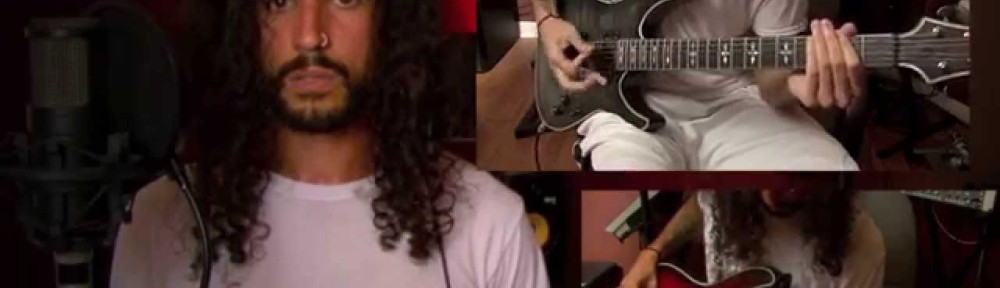 Anthony Vincent Covers Taylor Swift's 'Bad Blood' in Style of Disturbed