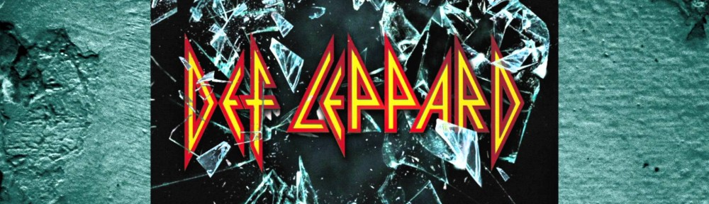 "Def Leppard streaming new song, ""Dangerous"""