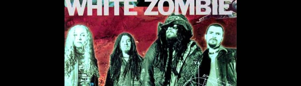 New White Zombie Vinyl Box Set due in 2016