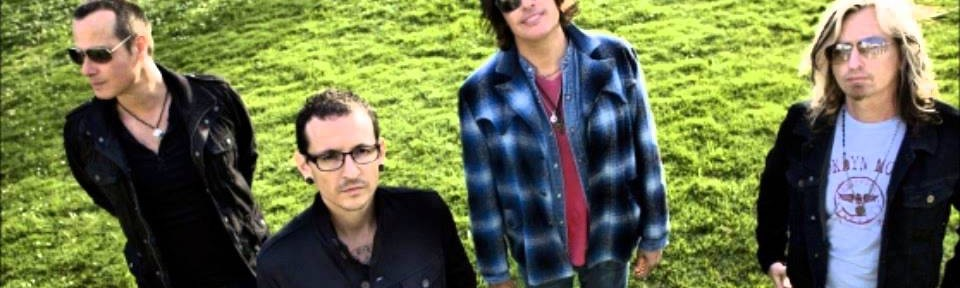 Stone Temple Pilots part ways with Chester Bennington