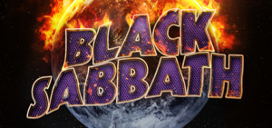 Black Sabbath @ Sprint Center | Kansas City | Missouri | United States