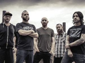 Killswitch Engage @ Uptown Theater  | Kansas City | Missouri | United States