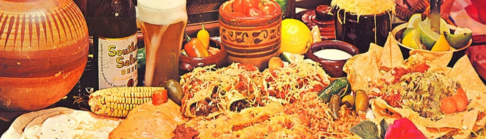Some guy recreated the meal from ZZ Top's Tres Hombres album and ate it