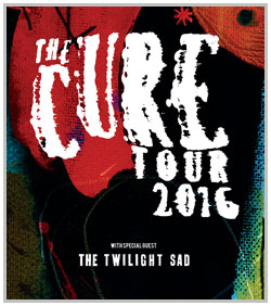The Cure @ Starlight Theater | Kansas City | Missouri | United States