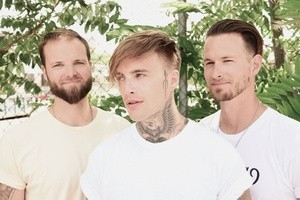Highly Suspect @ The Riot Room  | Kansas City | Missouri | United States