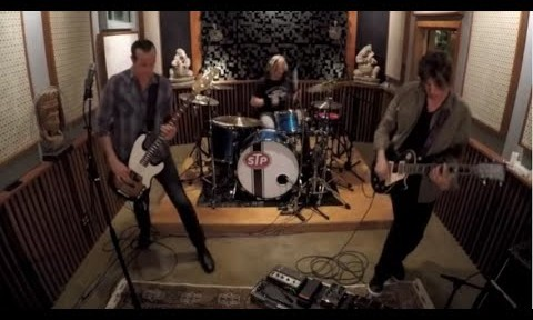 Stone Temple Pilots seek new singer, hold open auditions