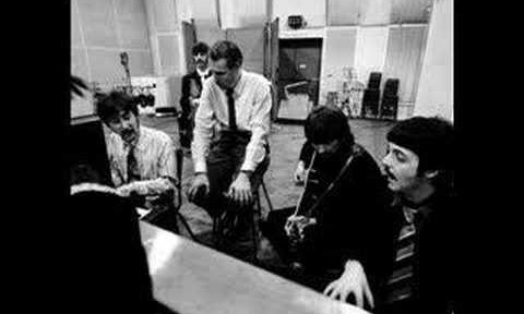 George Martin, Legendary Producer and Arranger for The Beatles, Dies at 90
