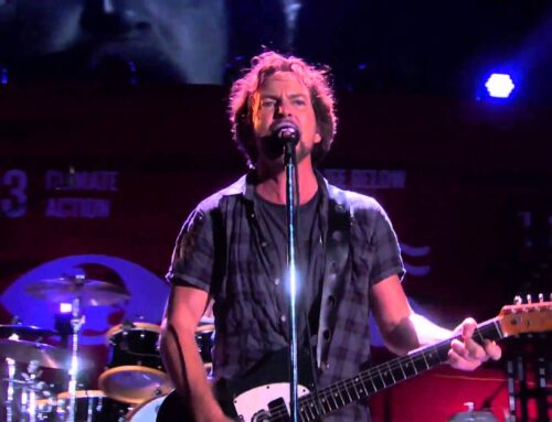 PEARL JAM Tribute Band Changes Name After Threatening Legal Letter From Grunge Icons