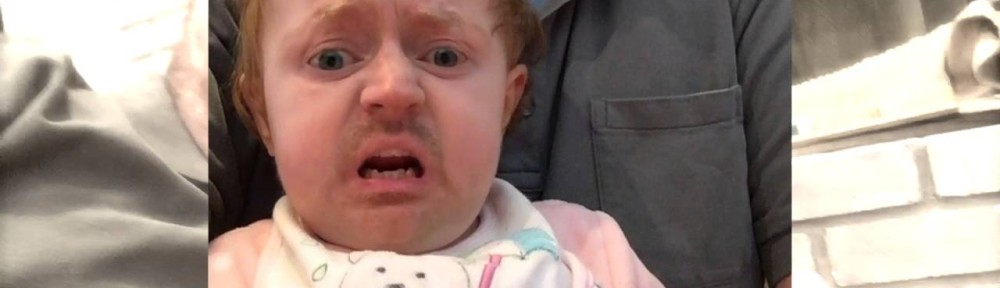 "(VIDEO) ""Hungover Baby"" is the best use of Face-Swap yet"