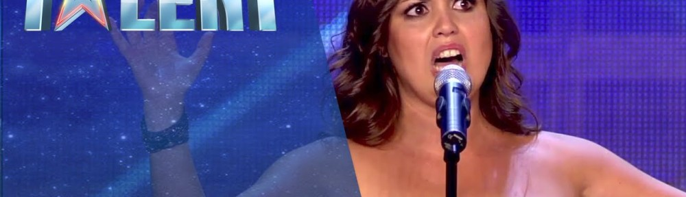 WATCH: Opera Singer Covers AC/DC