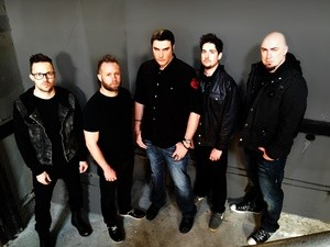 Breaking Benjamin (Unplugged)