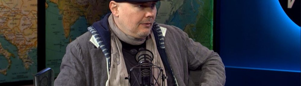 Billy Corgan compares social justice warriors to the KKK