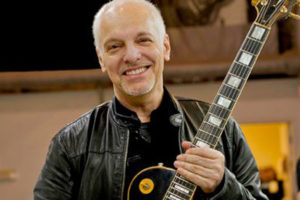 Peter Frampton @ Uptown Theater | Kansas City | Missouri | United States