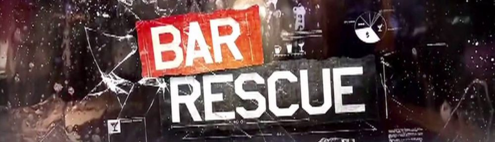 "Bar Rescue: ""Cheers"" Edition"
