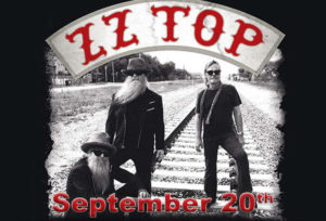 ZZ Top @ Starlight Theatre | Kansas City | Missouri | United States
