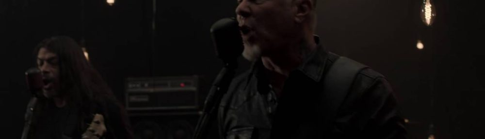 "Metallica release new song, ""Moth Into Flame"""