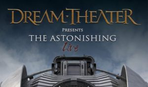 Dream Theater @ Arvest Bank Theater at the Midland | Kansas City | Missouri | United States