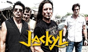 Jackyl @ Arvest Bank Theater at the Midland | Kansas City | Missouri | United States
