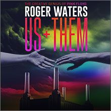 Roger Waters @ Sprint Center | Kansas City | Missouri | United States