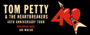 Tom Petty w/ Joe Walsh @ Sprint Center  | Kansas City | Missouri | United States