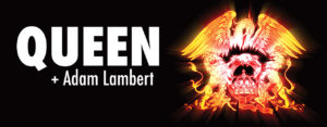 Queen w/ Adam Lambert @ Sprint Center | Kansas City | Missouri | United States