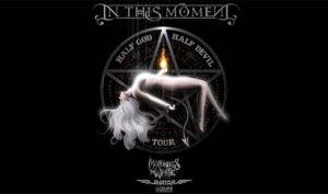 In This Moment @ Arvest Bank Theatre at the Midland | Kansas City | Missouri | United States