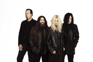 The Pretty Reckless @ The Cotillion | Wichita | Kansas | United States