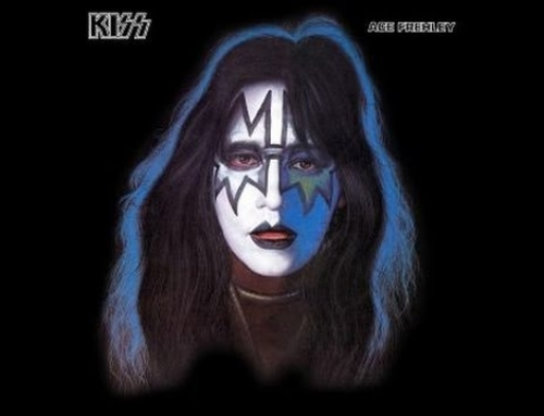 ACE FREHLEY Doesn't Rule Out KISS Reunion