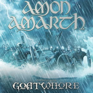 Amon Amarth @ The Cotillion | Wichita | Kansas | United States