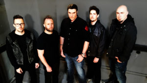 Breaking Benjamin @ Uptown Theater | Kansas City | Missouri | United States
