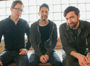 Chevelle @ Uptown Theater | New York | New York | United States