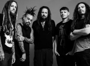 Korn @ Uptown Theater | Kansas City | Missouri | United States