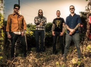 Mastodon w/ Eagles of Death Metal @ Uptown Theater | Kansas City | Missouri | United States
