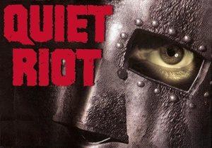 Quiet Riot @ The Cotillion | Wichita | Kansas | United States
