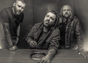 Seether @ The Cotillion | Wichita | Kansas | United States