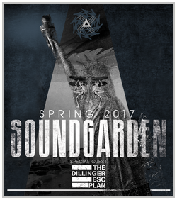 Soundgarden @ Starlight Theater | Kansas City | Missouri | United States