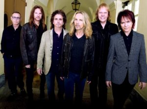 Styx @ Topeka Performing Arts Center | Topeka | Kansas | United States