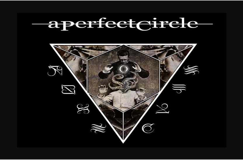 A Perfect Circle @ Starlight Theater   Kansas City   Missouri   United States
