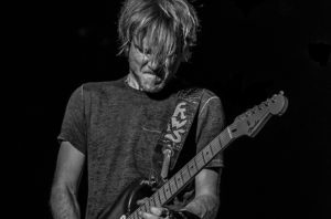 Kenny Wayne Shepherd @ Uptown Theater | Kansas City | Missouri | United States